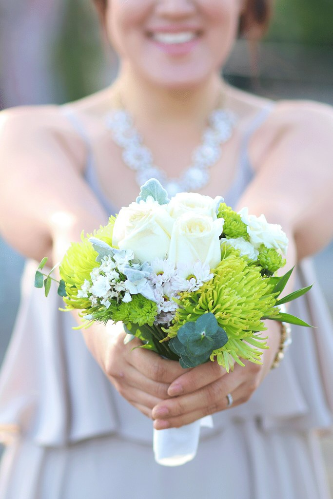 simplyxclassic, miriam gin, lauren conrad, paper crown, the perfect bridesmaid dress