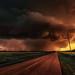 Kansas Tornado by Jonathan Tasler