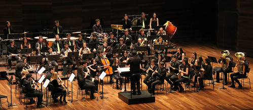 "VIII FESTIVAL DE BANDAS DE MÚSICA ""UNIVERSIDAD DE LEÓN"" - BANDA DE MÚSICA JUVENTUDES MUSICALES-UNIVERSIDAD DE LEÓN - AUDITORIO CIUDAD DE LEÓN 22.05.16"