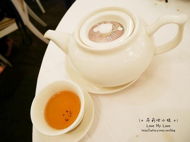 松江南京站美食餐廳推薦養心茶樓素食港式飲茶 (21)