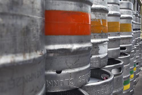 adare countylimerick beer barrels ireland drink metal alcahol booze guiness