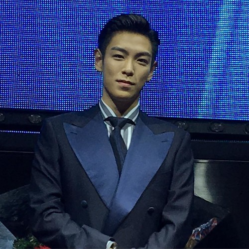 TOP - Cass Beats Year End Party - 18dec2015 - sel_jjang - 01