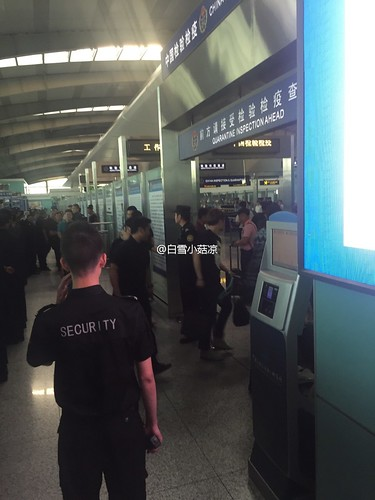 Big Bang - Dalian Airport - 26jun2016 - seungri1314 - 08