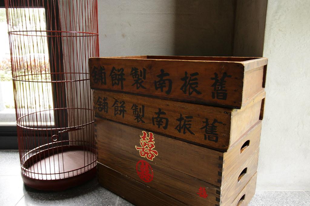 高雄大寮舊振南漢餅文化館 (6)