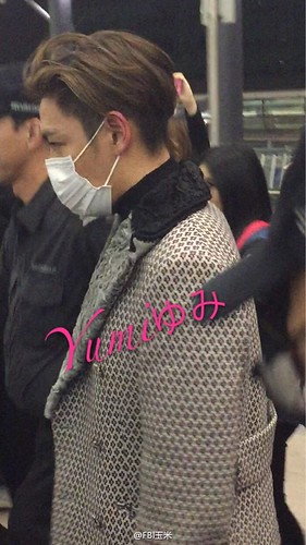 TOP - Hong Kong Airport - 15mar2015 - yumi69 - 03