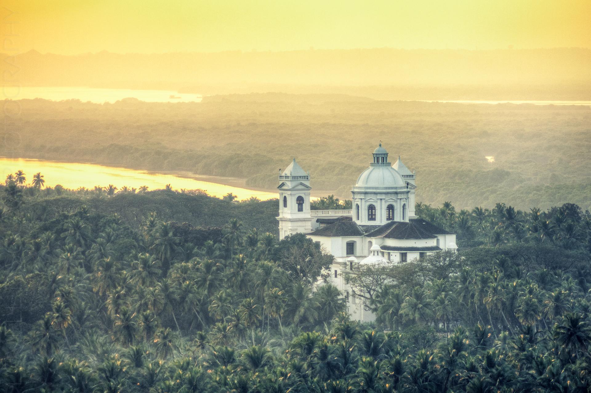 St. Cajetan's Church (Old Goa)