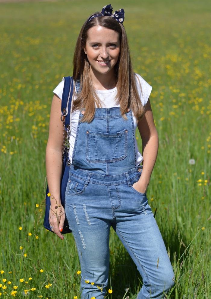prato, wildflower girl, fashion, blogger, salopette, jumpsuit, Romwe,  (21)