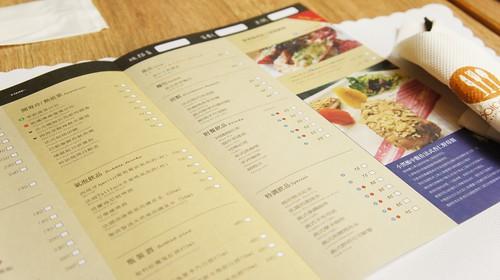 高雄排排饡排排讚!米蘭炸牛排在台灣也吃得到-櫃台點菜單1