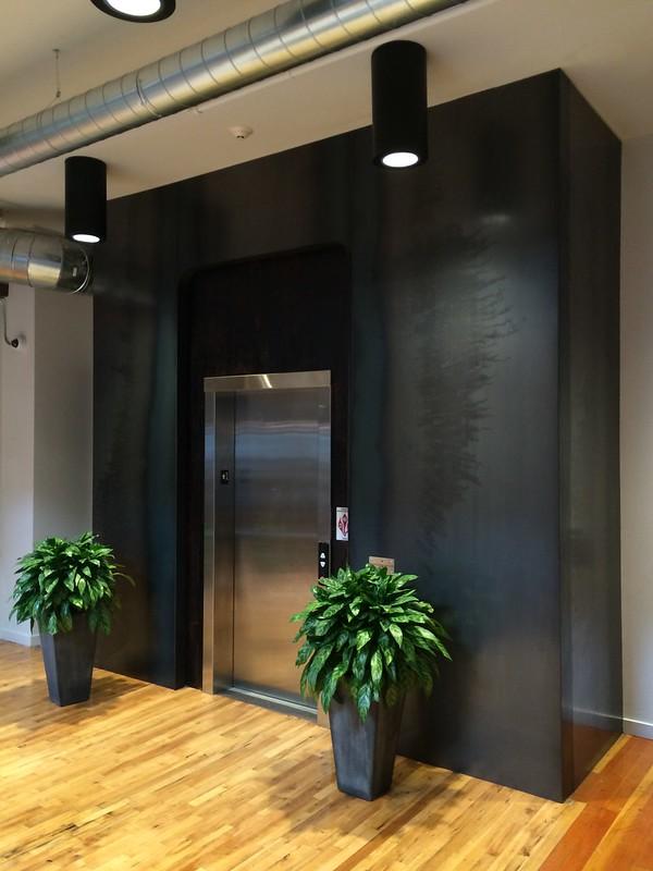 First Floor Elevator