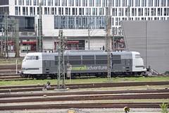 103 222-6 Rail Adventure Munich 02.05.15