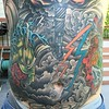 """Added some more content and reworked some colors. More to come. Tattoo by Enoki Soju --  To see more of my work you can either google my name """"Enoki Soju"""" or visit my Artist Page on Facebook at: http://www.facebook.com/enokisojutattoo  -Enoki Soju (Travel"""
