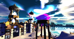 Fantasy Faire 2015 - Aurora FF