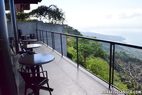 La Finca restaurant in Tagaytay City