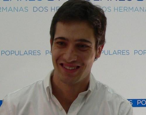 Luis Alberto Paniagua