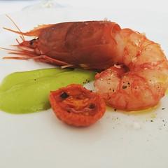 #festeggiamo #priorità #gamberorosso #cibo #food