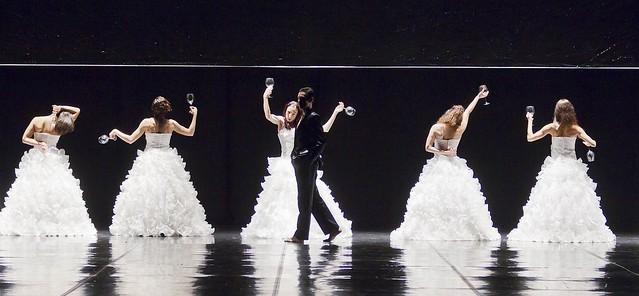 Artemis Danza's Traviata 1