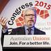 ACTU Congress 2015 - Day 1