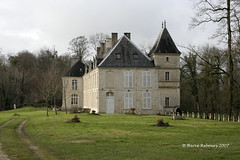 52 Echenay - Château XIV XV XVI XVIII - Photo of Gillaumé