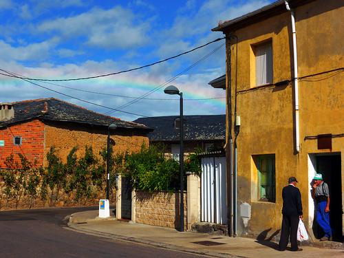Day 5: El Acebo to Ponferrada (15km)