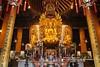 Shangahi, Longhua temple, Buddha statue