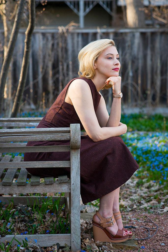 Сара Гадон — Фотосессия для «NY Times» 2016 – 2