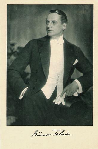 Gunnar Tolnaes