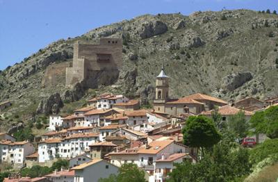 Alcalá de la Selva (13), Nikon D1
