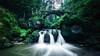 Waterfalls Mullerthal