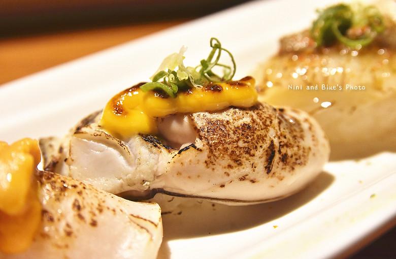 台中公益路日式料理桀壽司無菜單料理海鮮美食餐廳30