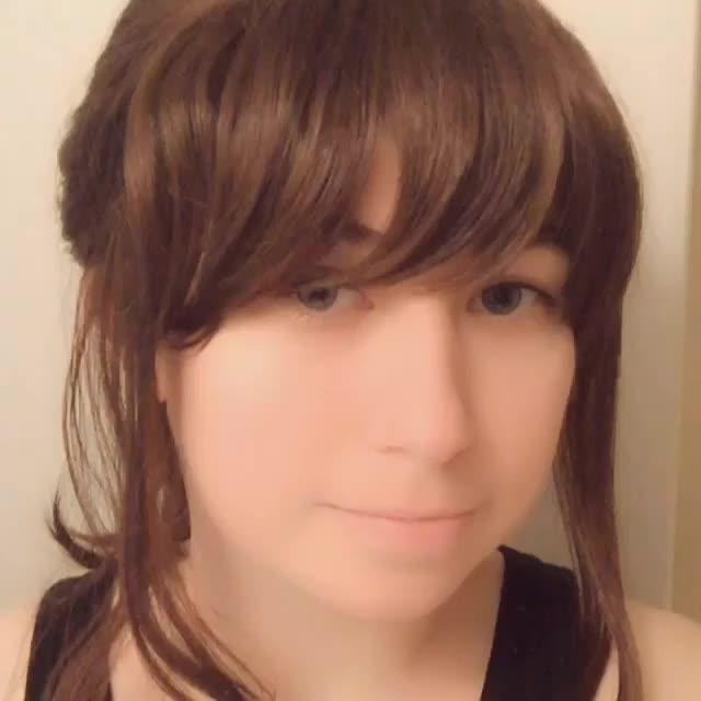 Chihiro wig