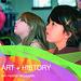 ART + HISTORY (SP-2015)