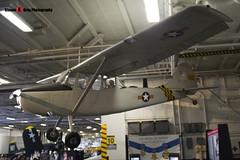 50-1741 FDD 5L-14981 - 21483 - South Vietnamese Air Force - Cessna O-1A Bird Dog - USS Midway Museum San Diego, California - 141223 - Steven Gray - IMG_6500