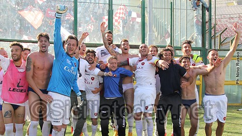Derby salvezza alla Reggina, Acr Messina retrocesso in D$