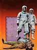 The Andromeda Strain, (1980) by Peter Gudynas