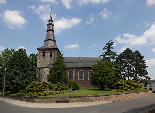 Thisnes - Saint Martin