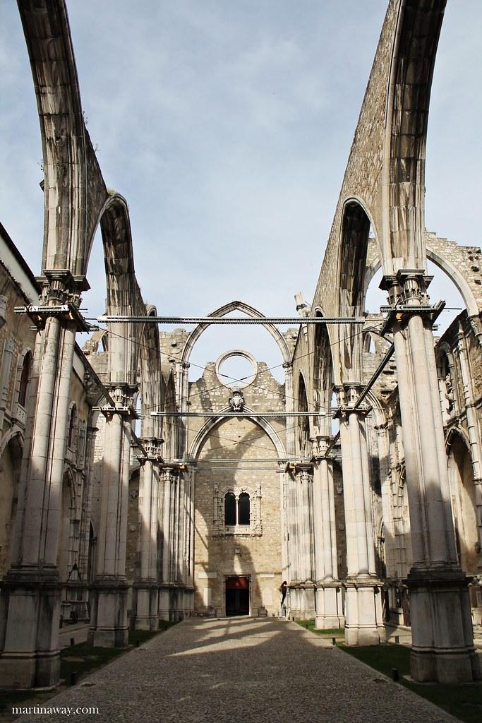 Igreja do carmo.