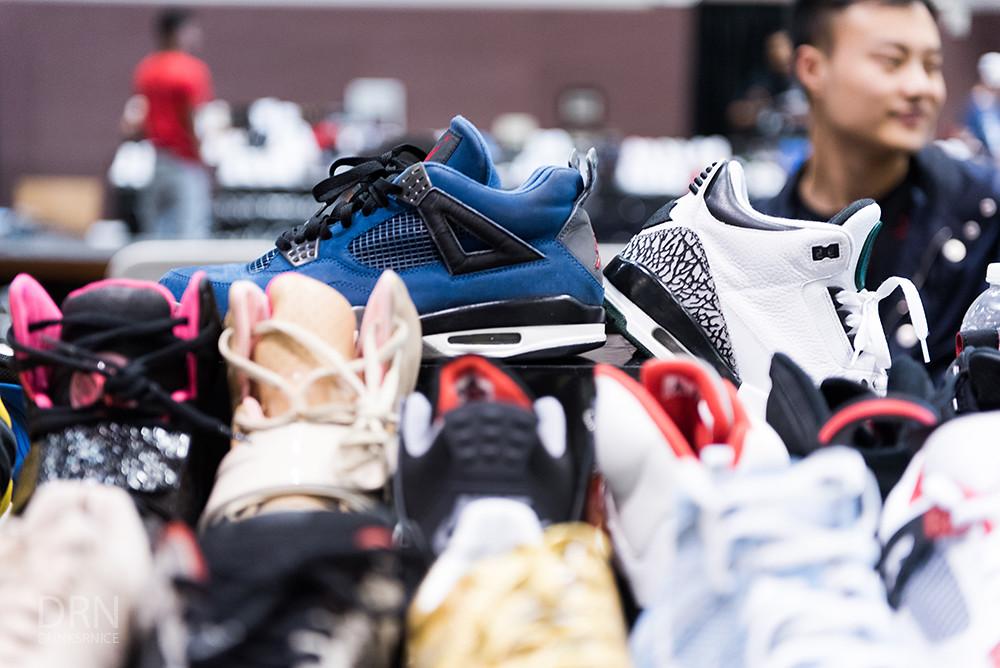 Sneakercon, Santa Clara - 05.14.16