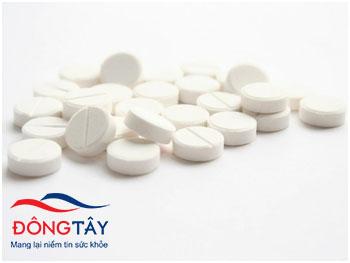 Các thuốc điều trị Parkinson