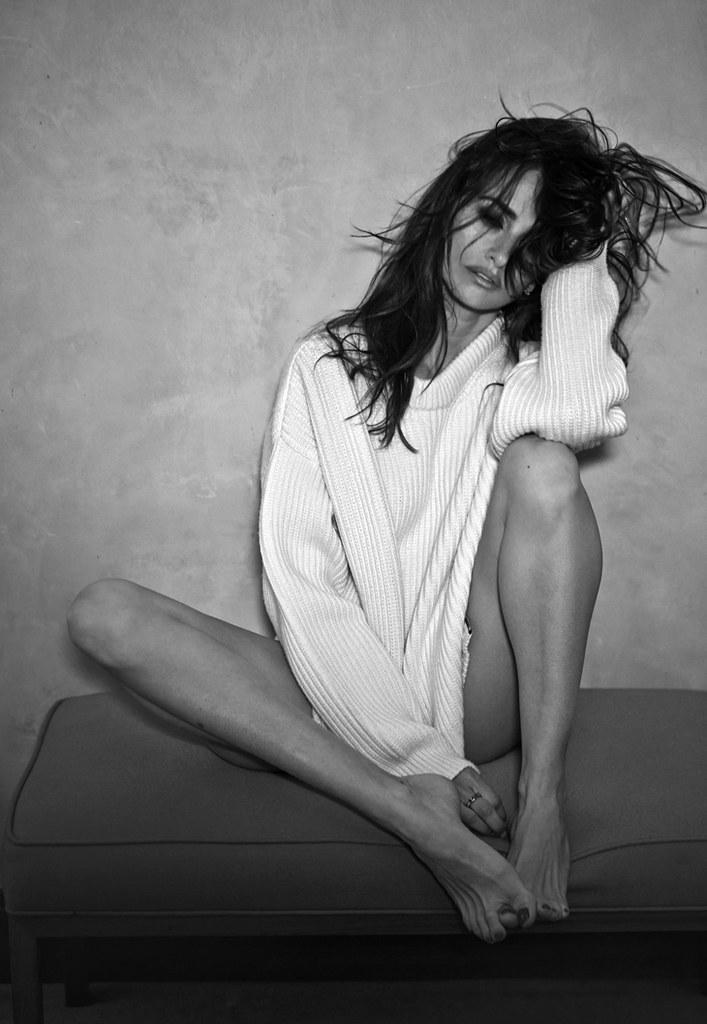 Пенелопа Крус — Фотосессия для «Flaunt» 2016 – 8