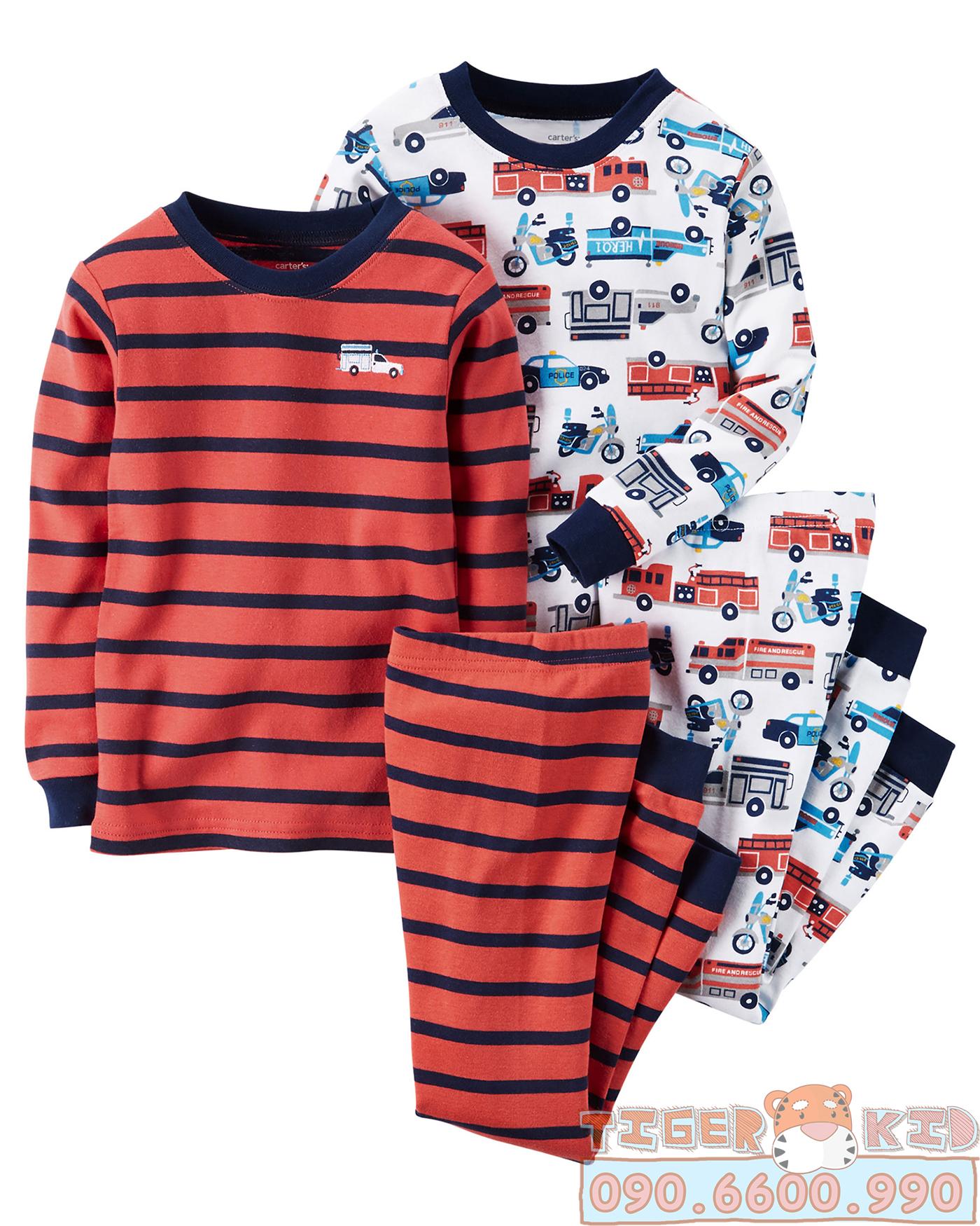 28296730475 1b1a495fe2 o Bộ set Pijamas 12M 18M 24M