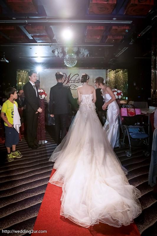 台中婚攝@台中新天地崇德店_101立群&儀婷 訂結婚喜宴