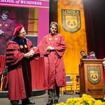 2015 Quinlan School of Business