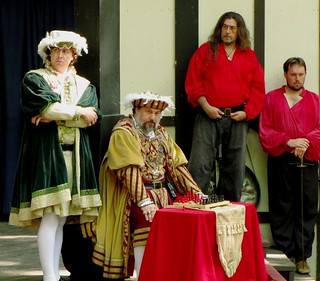 Maryland Renaissance Festival, 2012