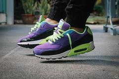 """Nike Air Max 90 """"Joker"""""""