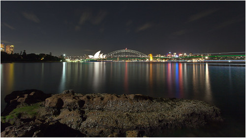 bridge angel night canon harbour wide sydney australia nsw newsouthwales australien harbourbridge sydneyharbourbridge ef1740mmf4lusm canoneosd canoneos5dmarkii