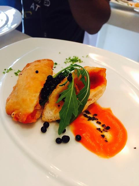 Sheraton Culinary Academy (10)