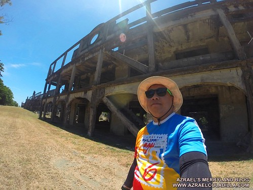 Guerilla Race Panther in Corregidor 2016