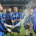 Beloften Club Brugge - Standard Beloften 1113