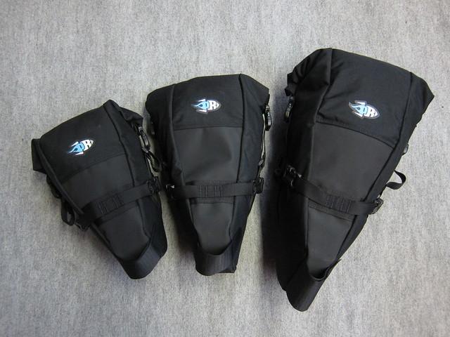 Basic Seatpack
