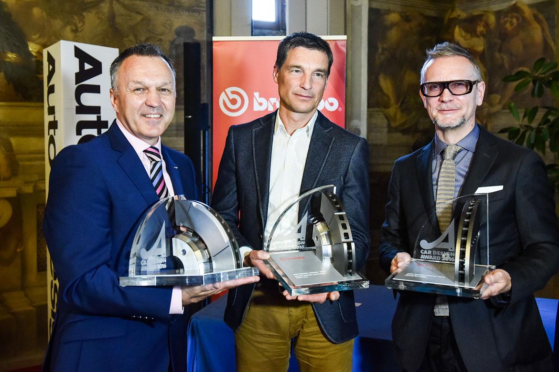 2015060833_Car_Design_Award_Premiazione